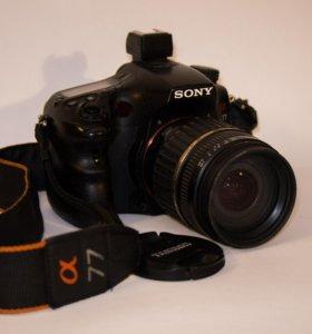 Sony a77