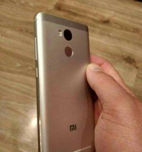 Xiaomi redmi 4 pro, 3/32