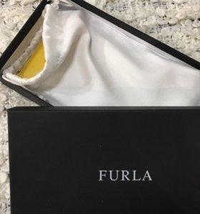 НОВЫЙ оригинальный кошелёк FURLA