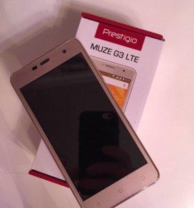 Prestigio Muze G3 LTE