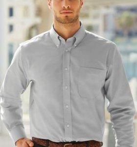 Рубашка OXFORD YSLaurent