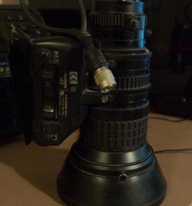 Fujinon aspheric 16x tv zoom lens