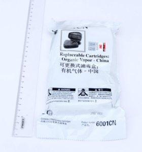 3M 6001CN 6051 фильтр для маски 3M серии 6000 7500