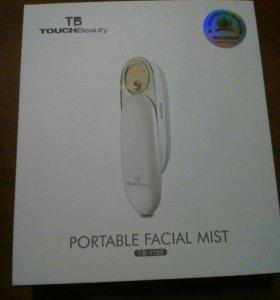 Прибор для увлажнения кожи Touch Beauty