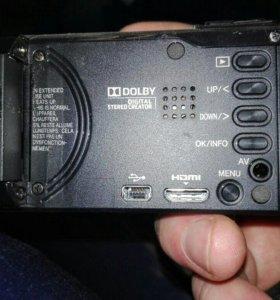 Камера новая .обмен