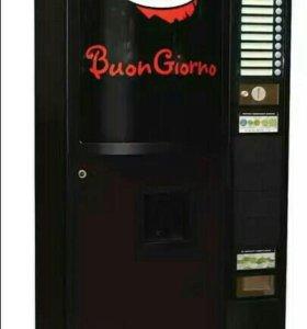 Установка Кофе Автомата