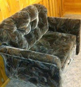 Кресло-кровать 2 шт