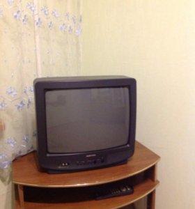 Телевизор самсунг ( не рабочий )