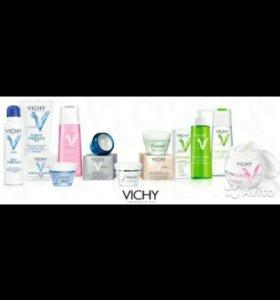 Косметика Vichy