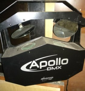 Apollo DMX jb sistems