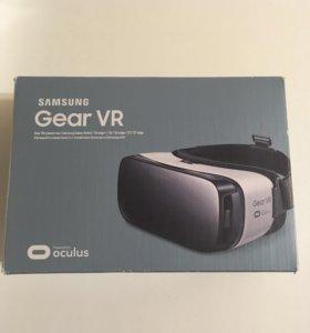 Samsung Gear VR SM-R323 White