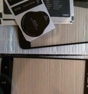 Защитные стёкла для Xiaomi Redmi 4X