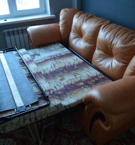 Диван и кресла Aries от фабрики indigorun