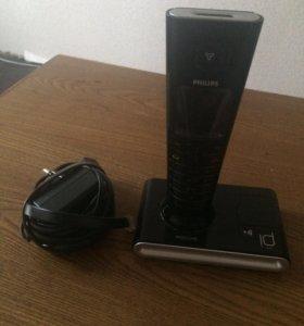 Радио телефон ФилипсID937.