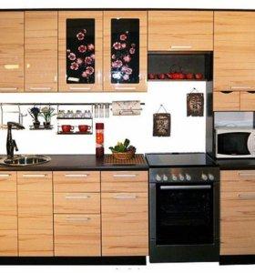 Кухня 2,2 метра