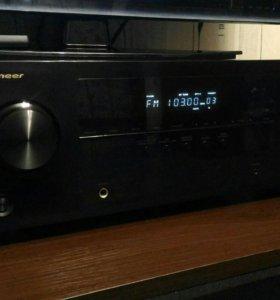 Pioneer vsx 421