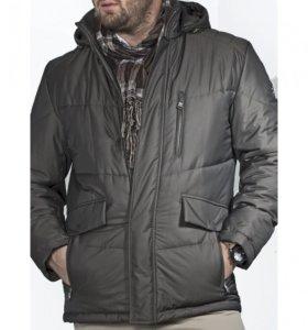 Зимняя куртка до 64 размера