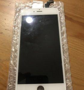 Дисплейный модуль IPhone 6+ Оригинал