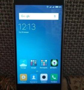 Xiaomi Redmi 4 в отличном состоянии