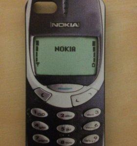 Оригинальный чехол Iphone 5/5s/5se