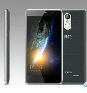 Телефон BQ Bond 5022