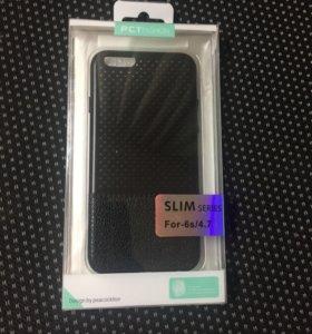 Чехол новый на iPhone 📱 6/6s