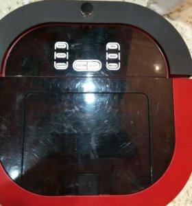 Робот пылесос Ican robocon 2000