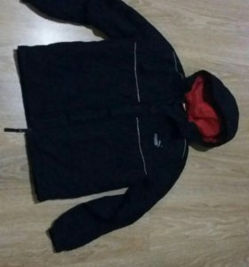 Куртка Puma(оригинал)