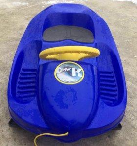 Санки Snow Car