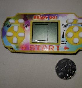 Новая микроскопическая PSP игровая консоль ReadyGo