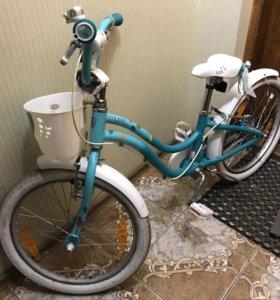 Велосипед Mustic детский