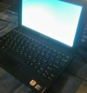 Нэтбук Lenovo IdeaPad S100