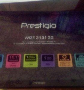 Планшет Prestigio wize 3131 16 GB