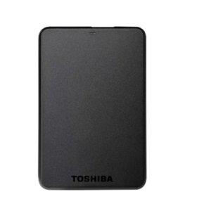 "Портативный HDD 3,5"" Toshiba 2 TB USB 3.0 Stor.e C"
