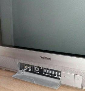 Телевизор Toshiba диаг 21