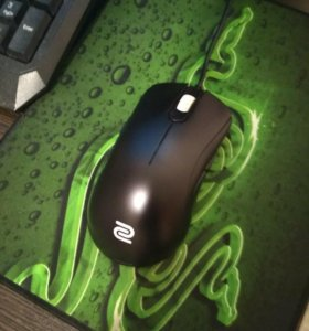 Игровая мышь ZOWIE ZA12