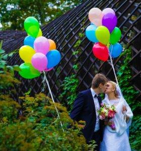 Фотограф на свадьбу венчание церемонию
