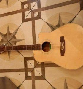 Гитара Yamaha FD 02