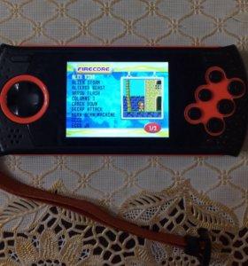 Игровая приставка Sega SD Portable