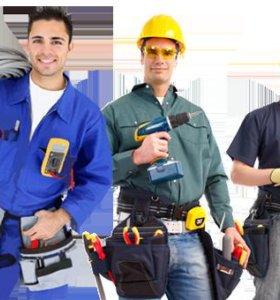 Услуги по всем видам электромонтажных работ