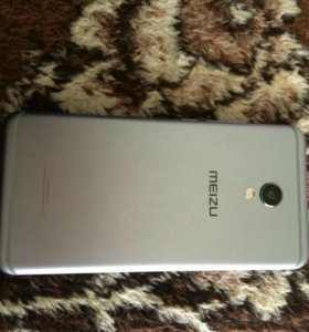 Телефон MEIZU MX6
