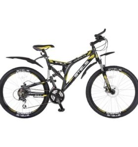 Велосипед stels adrenalin disc🚵