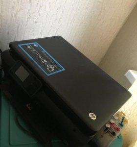 Принтер Hewlett-Packard (hp)