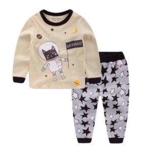 НОВЫЕ детские костюмы