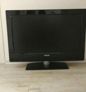 Телевизор Philips 32pf3312s/60 32 дюйма