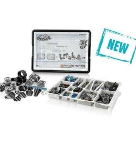 Ресурсный набор LEGO EV3