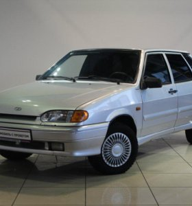 ВАЗ (Lada) 2114, 2013
