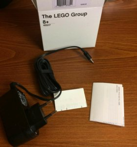 Зарядное устройство для LEGO MINDSTORMS NXT, EV3