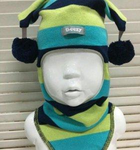 Шлем Бизи демисезон размер 2.