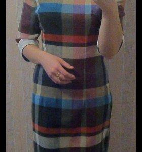 Платье, состояние хорошее.